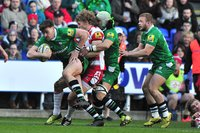 London Irish v Gloucester 200316