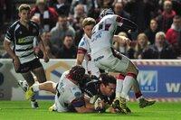 Bristol Rugby v Doncaster Knights 250516