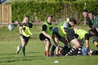 Cornwall Training 180516