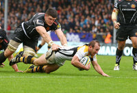 Exeter Chiefs v Wasps 210516