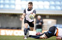 Exeter Chiefs Presscall 250516