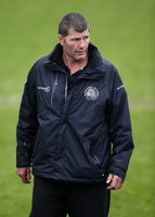 Exeter Chiefs training 170516