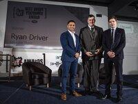 Premiership Rugby's HITZ Awards 281116