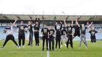 Exeter Chiefs v Gloucester Rugby 081016