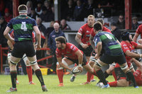 Redruth v Cinderford 221016
