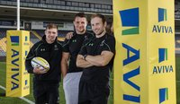 Aviva Community Fund Worcester 140916