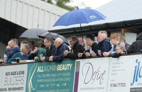 Cornish All Blacks v Dings Crusaders 030916