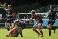 Cornish Pirates v London Welsh 250016