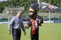 Cornish Pirates v London Welsh 250016
