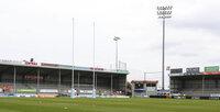Exeter Chiefs v Wasps, Exeter, UK - 14 Apr 2019