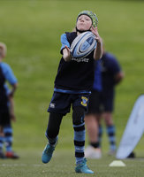 Train with your Heroes, Bath Rugby, Bath, UK - 24 Apr 2019