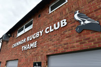 Chinnor RFC v Plymouth Albion, Thame, UK - 27 Apr 2019