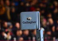 Harlequins v Gloucester Rugby, Twickenham, UK - 01 Dec 2019