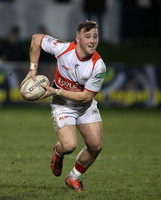 Plymouth Albion v Hull Ionians, Plymouth, UK - 7 Dec 2019