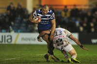 Bath Rugby v Gloucester Rugby, Bath, UK - 4 Feb 2019