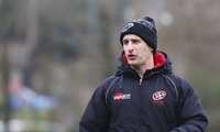 Cornish Pirates v Ealing Trailfinders, Penzance, UK - 16 Feb 2019
