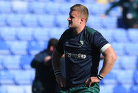 London Irish v Yorkshire Carneige, Reading, UK - 24 Feb 2019