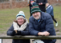 Ampthill Rugby v Plymouth Albion, Ampthill, UK - 12 Jan 2019