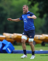 England training session, London, UK - 9 Jul 2019