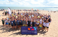 South West Beach Rugby 2019, Exmouth, UK - 30 Jun 2019