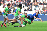 Saracens v Harlequins, London, UK - 23 Mar 2019