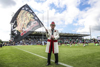 Exeter Chiefs v Northampton Saints, Exeter, UK - 25 May 2019