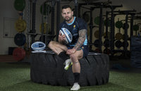 Gallagher PoTM April, Francois Hougaard, UK - 9 May 2019