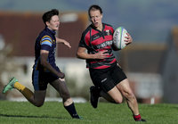 Cullompton Ladies RFC v Teddington Ladies Ladies, Cullompton, UK - 6 Oct 2019