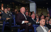 Premiership Rugby Hitz Awards, London, UK - 23 Oct 2019