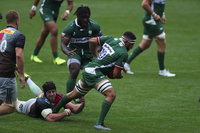 London Irish and Harlequins, Reading, UK - 28 Sept 2019