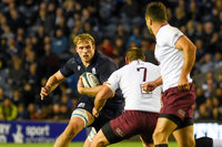 Scotland v Georgia, Edinburgh, UK - 6 Sep 2019