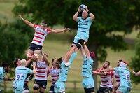 Gloucester Rugby Training, Twickenham - 4 Aug 2020