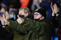 Exeter Chiefs v Glasgow Warriors, Exeter, UK - 13 Dec 2020
