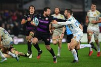 Gloucester Rugby v Exeter Chiefs, Gloucester, UK - 14 Feb 2020