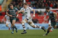 Leicester Tigers v Worcester Warriors , Leicester, UK - 29 Feb 2020