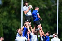Bath Rugby Training, Bath - 28 Jul 2020
