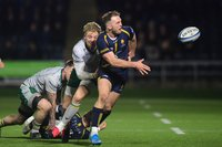 Worcester Warriors v Northampton Saints, Worcester, UK - 6 Mar 2020