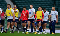 England v Ireland, Twickenham, UK - 21 Nov 2020