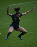 Exeter Chiefs Women v Worcester Warriors Women, Exeter, UK - 7 Nov 2020