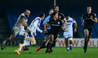 Exeter Chiefs v Bath Rugby, Exeter, UK - 28 Nov 2020