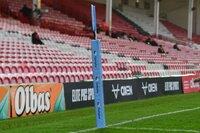 Gloucester Rugby v Wasps, Gloucester, UK -  28 Nov 2020