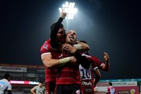Gloucester Rugby v Wasps, Gloucester, UK -  28 Nov 2020