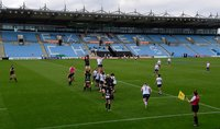 Exeter Chiefs Women v Bristol Bears Women, Exeter, UK - 17 Oct 2020