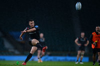 Exeter Chiefs v Wasps, Twickenham, UK - 24 Oct 2020