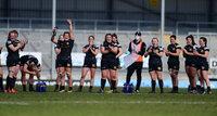 Exeter Chiefs Women v DMP Sharks, Exeter, UK - 27 Feb 2021