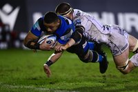 Bath Rugby v Gloucester Rugby, Bath, UK - 19 Feb 2021