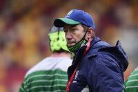 London Irish v Gloucester Rugby, London, UK - 06 Feb 2021