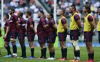 England v USA, Twickenham, UK - 4 July 2021