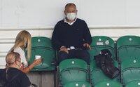 Northampton Saints  v Exeter Chiefs , Northampton, UK - 06 June 2021