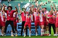 Exeter Chiefs v Harlequins, Twickenham, UK - 26 Jun 2021
